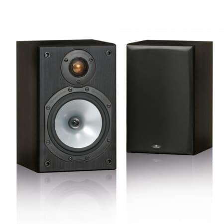Monitor Audio MR1 schwarz