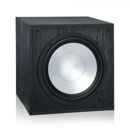 Monitor Audio MRW10 schwarz