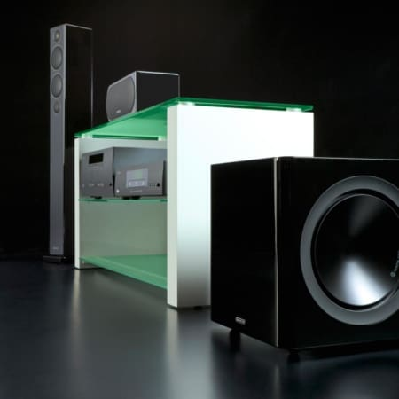 Monitor Audio Radius 200 Szene2