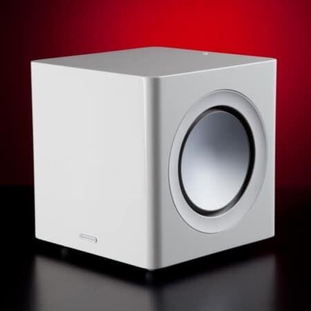 Monitor Audio Radius 380 weiss