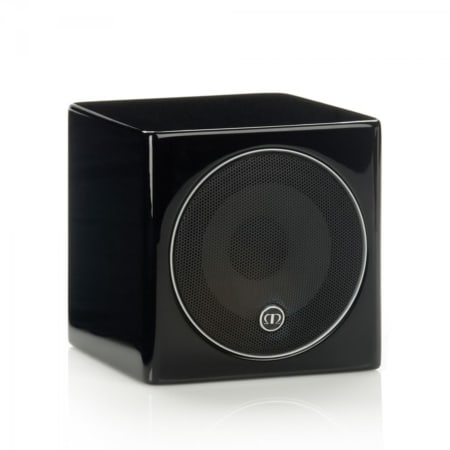 Monitor Audio Radius 45 schwarz