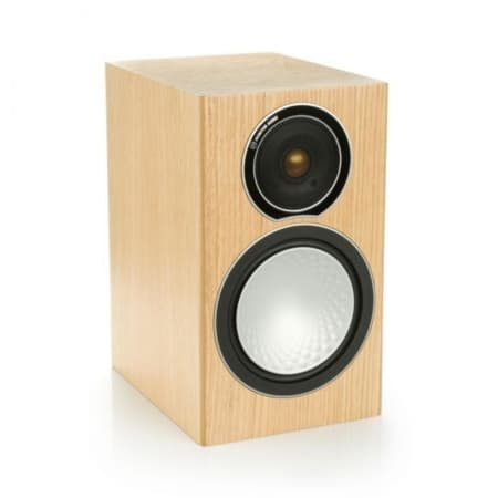 Monitor Audio Silver 1Eiche
