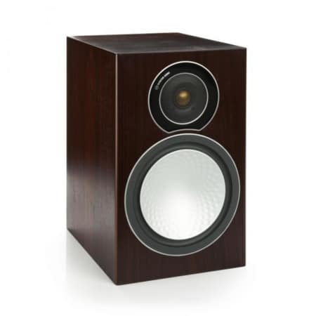 Monitor Audio Silver 2 Walnuss