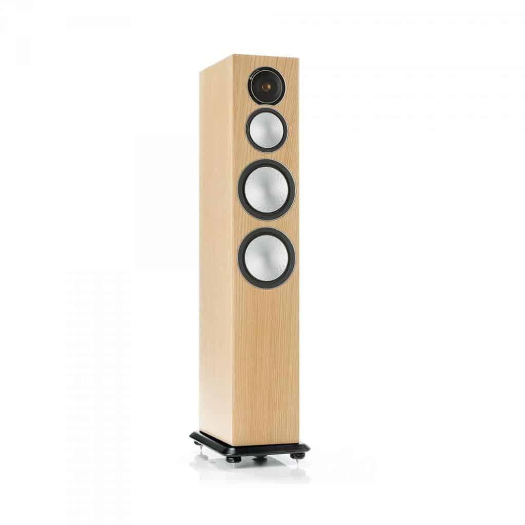 Monitor Audio Silver 8 Eiche