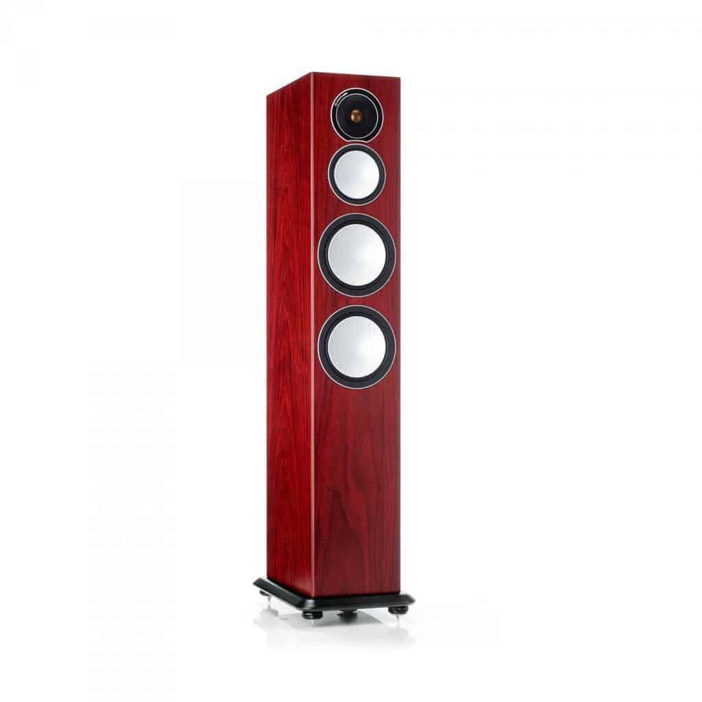 Monitor Audio Silver 8 Rosenholz