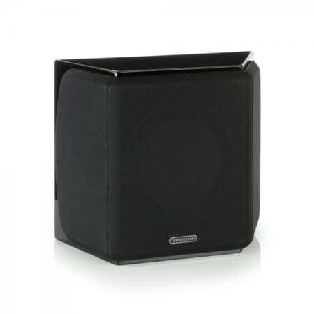 Monitor Audio Silver FX mit Blende