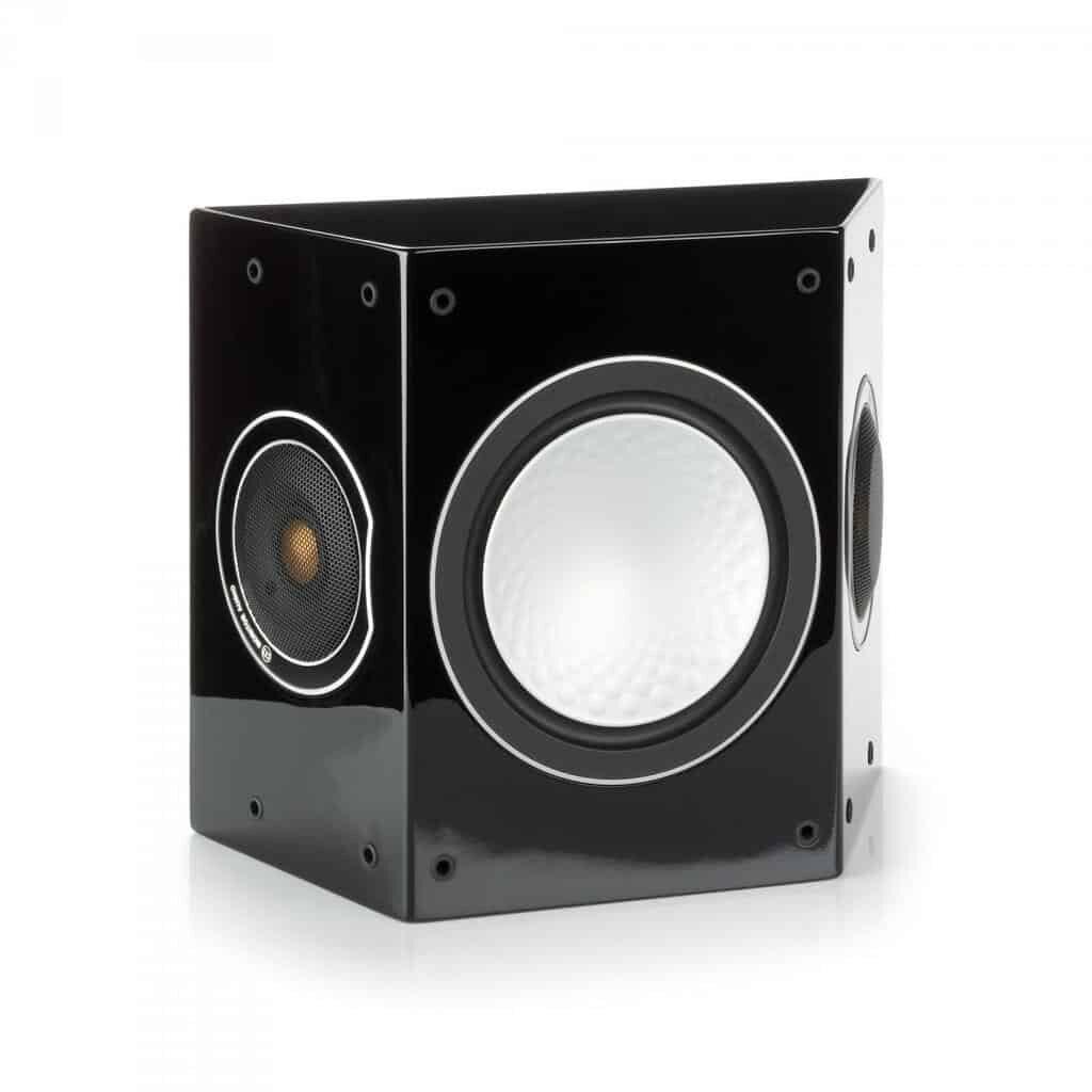 Monitor Audio Silver FX schwarz