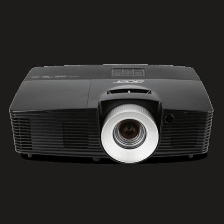 Acer P5515 - Datenblatt