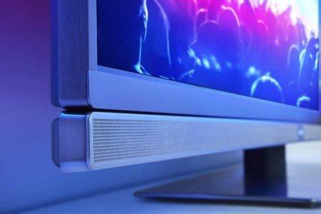 Philips 49PUS7181_12 Soundbar
