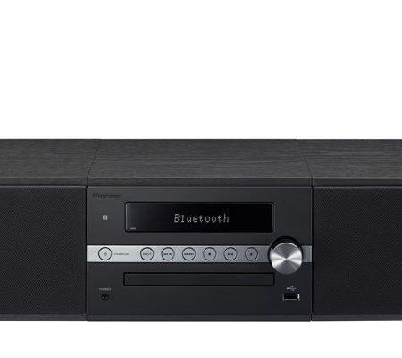 Pioneer X-CM56 schwarz