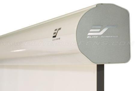 Elite Screens Power Max Motorleinwand