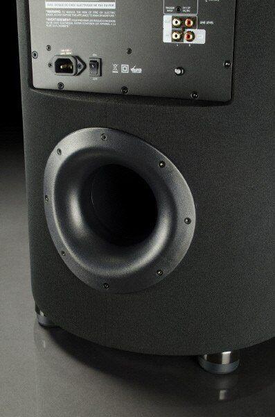 SVS PC-2000 Subwoofer Reflex