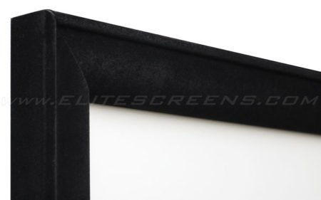Elite Screens Sable Frame CineGrey 3D ISF