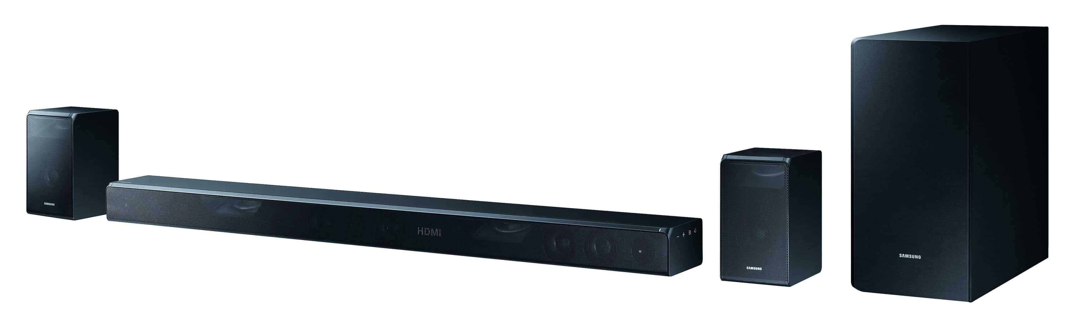 samsung hw k950 soundbar heimkinopartner. Black Bedroom Furniture Sets. Home Design Ideas