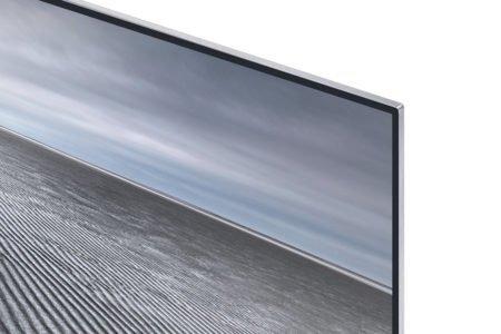 Samsung UE60KS7090U Rahmen