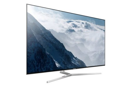 Samsung UE75KS8090T-4