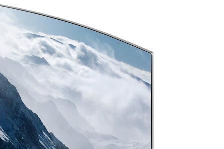 Samsung UE78KS9090T Rahmen