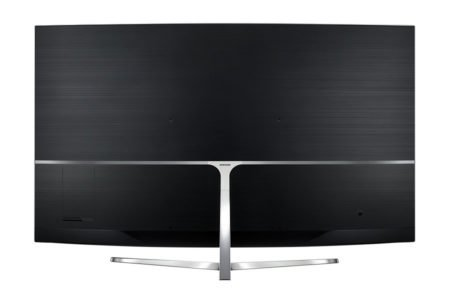 Samsung UE78KS9090T Rueckseite