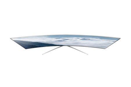 Samsung UE78KS9090T oben