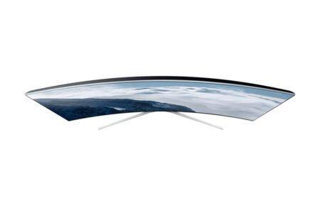 Samsung UE78KS9590T Oben