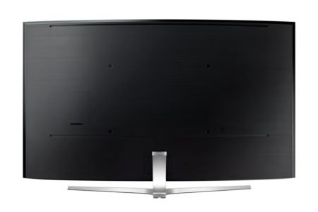 Samsung UE78KS9590T Rueckseite