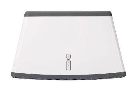 Sonos Play3 weiß oben