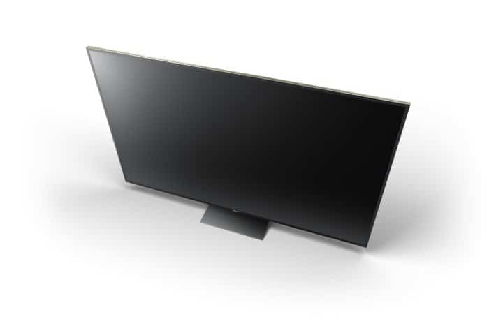 Sony ZD9 Top