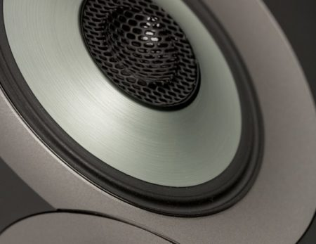 ELAC Uni-Fi BS U5 Regallautsprecher