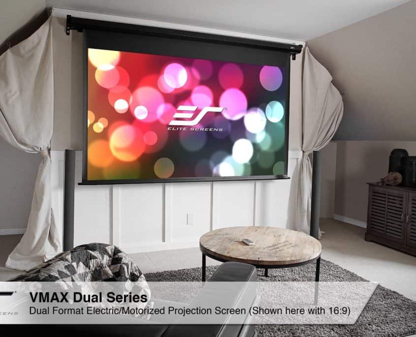 VMAX Dual