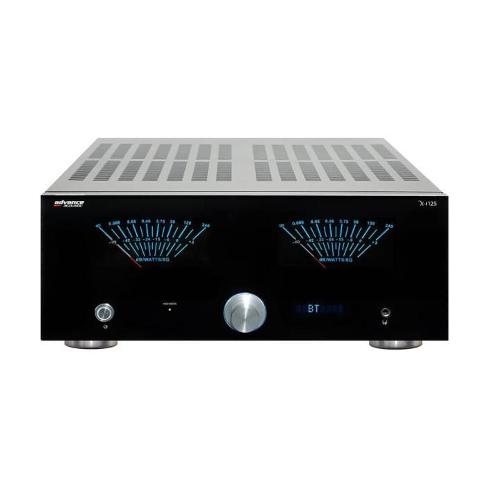 Advance Acoustic ClassicLine X-i125 Verstärker
