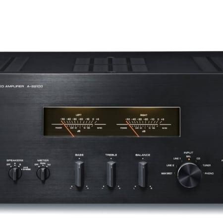 Yamaha A-S2100 schwarz
