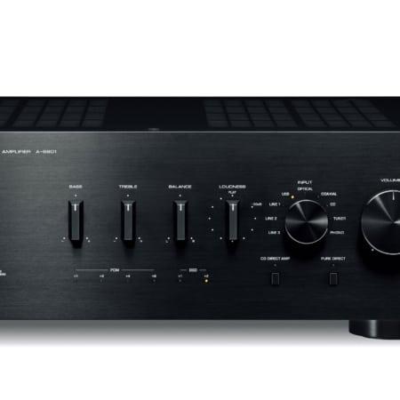 Yamaha A-S801 schwarz