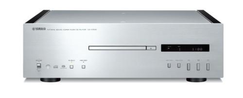 Yamaha CD-S1000 silber