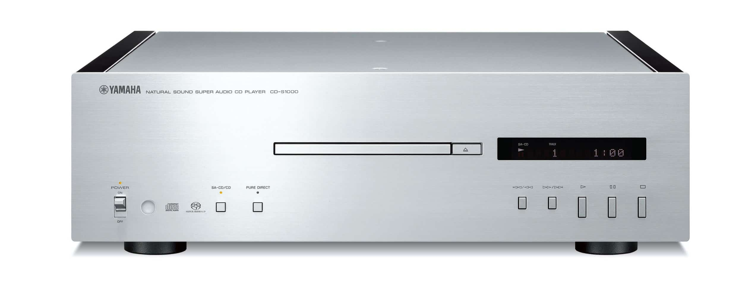 Yamaha CDS1000  Heimkinopartner Bremen