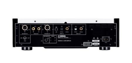 Yamaha CD-S2100 Rueckseite