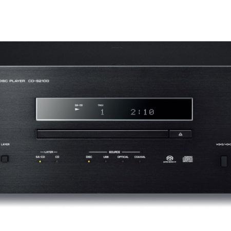 Yamaha CD-S2100 schwarz