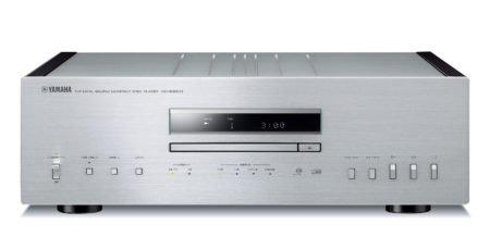 Yamaha CD-S3000 silber