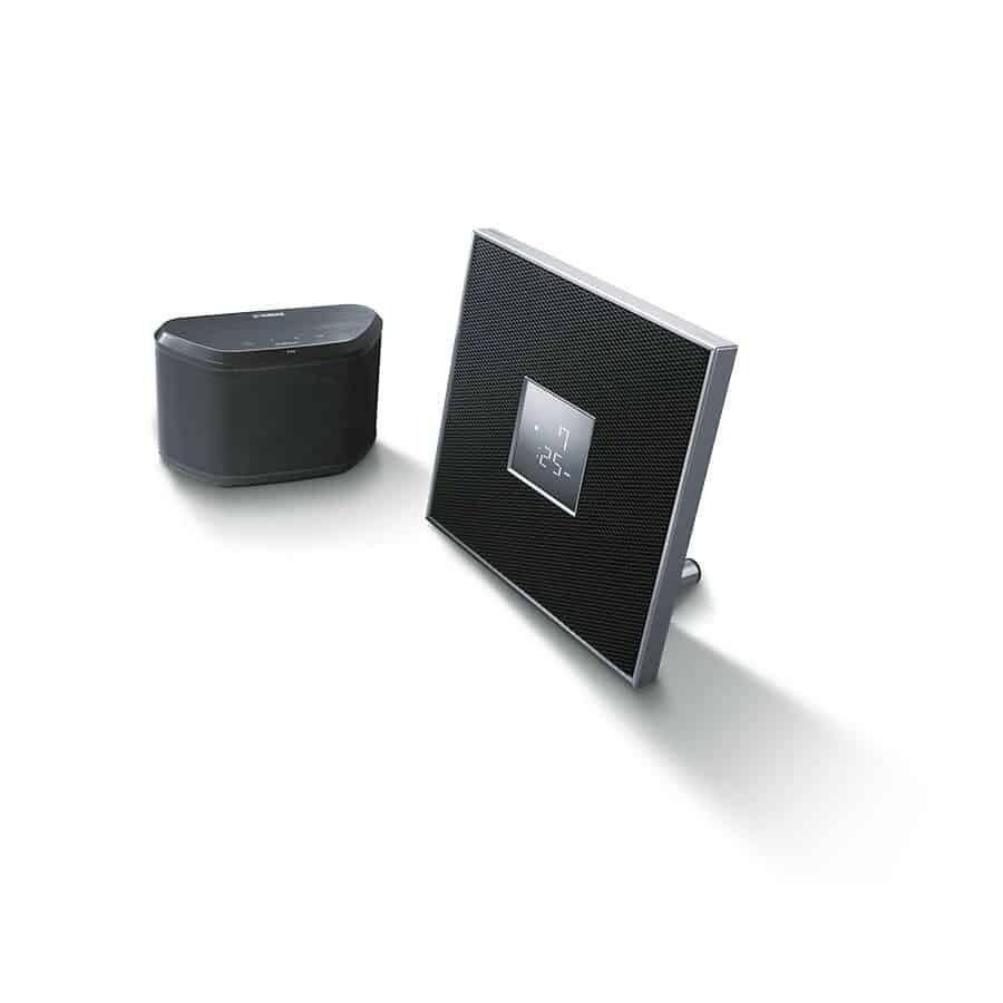 Yamaha MusicCast Duo schwarz