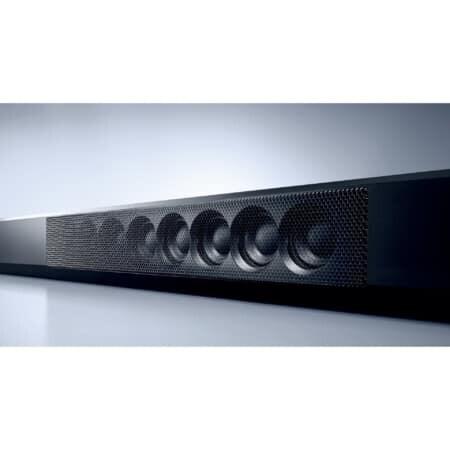 Yamaha MusicCast Trio Soundbar