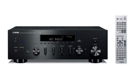 Yamaha R-N500 schwarz