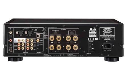 Pioneer A-70DA Pure Audio Vollverstärker