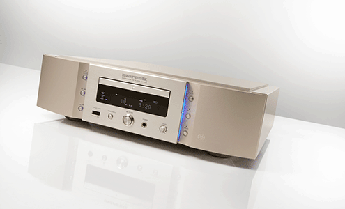 Stereo CD-Player