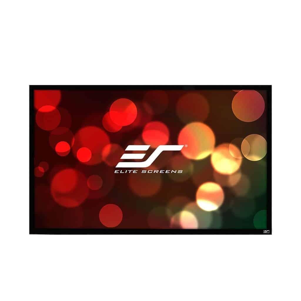 Elite Screens ezFrame Rahmenleinwand