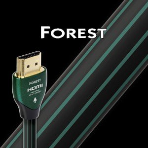 AudioQuest Forest HDMI