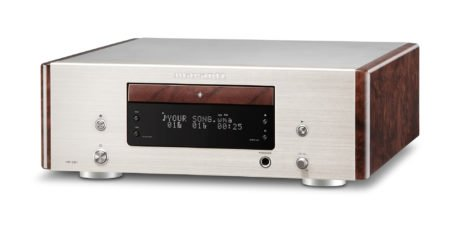 Marantz CD-Player HD-CD1