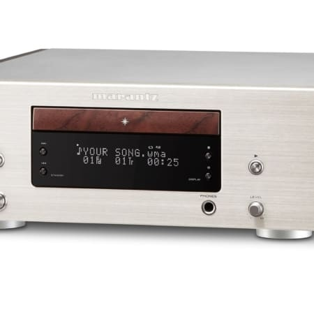 Marantz CD-Player HD-CD1