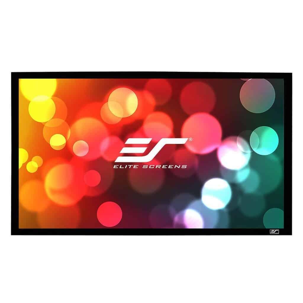 Elite Screens Sable Frame