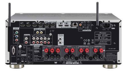 Pioneer LX501