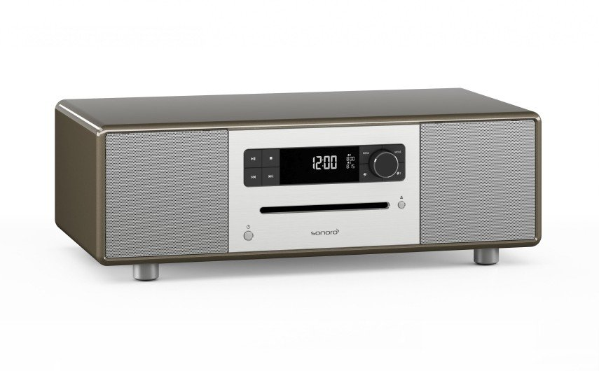sonoroSTEREO Musiksystem