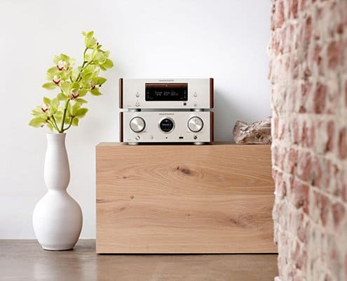 Stereo Elektronik